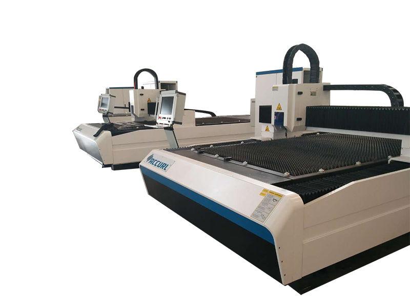 sheet metal laser cutting machine